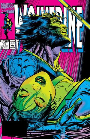 Wolverine Vol 2 57