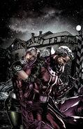 X-Men Legacy Vol 1 249 Textless
