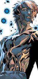 Joshua Foley (Earth-616) from Uncanny X-Men Annual Vol 4 1 002
