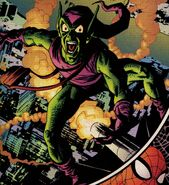Norman Osborn (Earth-616) Spider-Man's Tangled Web Vol 1 13
