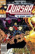 Quasar Special Vol 1 1