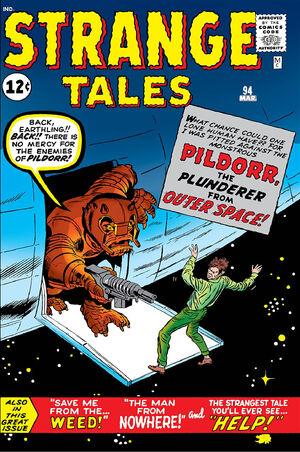 Strange Tales Vol 1 94