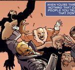 Super-Apes (Earth-11080) Marvel Universe Vs. The Avengers Vol 1 1