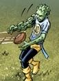 Victor Borkowski (Earth-616) from Avengers Academy Vol 1 38