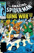 Amazing Spider-Man Vol 1 284