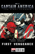 Captain America First Vengeance Vol 1 4