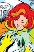 Gailyn Bailey (Earth-616) from X-Factor Vol 1 35 0001