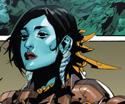 Mara (Earth-616) from Indestructible Hulk Vol 1 5 001