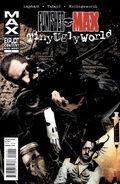 Punisher Max Tiny Ugly World Vol 1 1