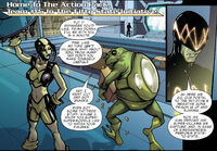 Action Pack (Earth-616) from Avengers The Initiative Vol 1 7 0001