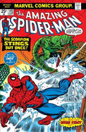 Amazing Spider-Man Vol 1 145