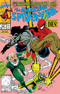 Amazing Spider-Man Vol 1 336