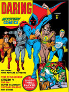 Daring Mystery Comics Vol 1 8