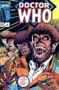 Doctor Who Vol 1 3