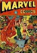 Marvel Mystery Comics Vol 1 46
