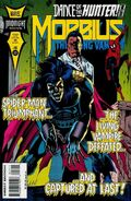 Morbius The Living Vampire Vol 1 23