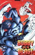 X-Men Unlimited Vol 1 8 Pinup 001
