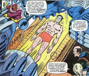 Zemo veranderd Simon Williams in Wonderman (Avengers -9).jpg