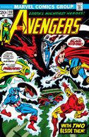 Avengers Vol 1 111