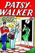 Patsy Walker Vol 1 21