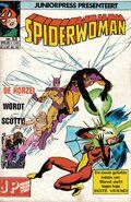 Spiderwoman 13