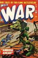 War Comics Vol 1 13