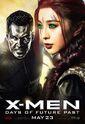 X-Men Days of Future Past (film) poster 011