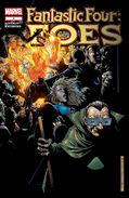 Fantastic Four Foes Vol 1 4