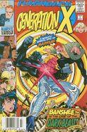 Generation X Vol 1 -1