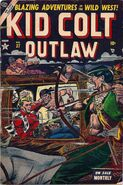 Kid Colt Outlaw Vol 1 37