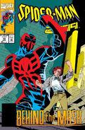 Spider-Man 2099 Vol 1 10