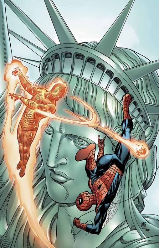 Statue of Liberty | Marvel Database | Fandom powered by Wikia