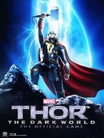Thor dark world video game