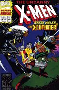 Uncanny X-Men Annual Vol 1 17