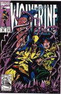 Wolverine Vol 2 63