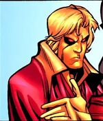 Adam Warlock (Earth-90266) from What If? Newer Fantastic Four Vol 1 1 0001