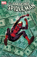 Amazing Spider-Man Vol 1 580