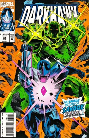 Darkhawk Vol 1 32