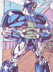 Colin Hume (Earth-616) from Alpha Flight Vol 1 105 001