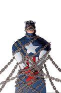 Captain America Vol 4 8 Textless