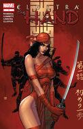 Elektra Hand Vol 1 1