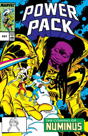 Power Pack Vol 1 51