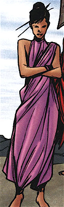Anitun (Earth-616) from Thor & Hercules Encyclopaedia Mythologica Vol 1 1 0001