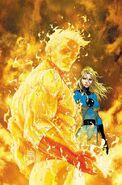 Fantastic Four Vol 1 547 Textless