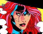 Jean Grey (Earth-1191) Uncanny X-Men Vol 1 287