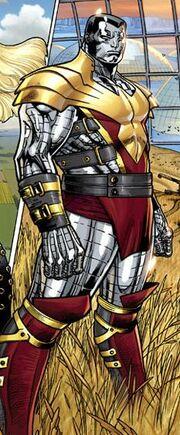 Piotr Rasputin (Earth-616) from Avengers vs. X-Men Vol 1 6