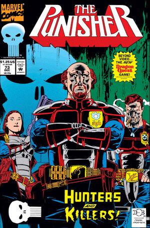 Punisher Vol 2 73