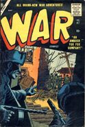 War Comics Vol 1 47