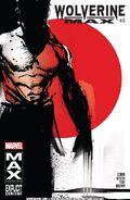 Wolverine MAX Vol 1 5