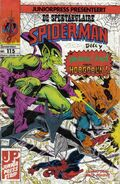 Spectaculaire Spiderman 115